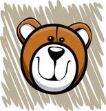 Το Teddy αντέχει ελεύθερη απεικόνιση δικαιώματος