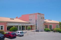 Το Terceira χαλά το ξενοδοχείο, Angra, Terceira, Αζόρες Στοκ φωτογραφία με δικαίωμα ελεύθερης χρήσης
