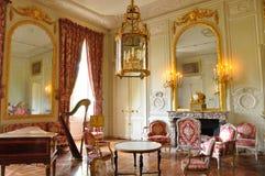 Το Trianons του πύργου de Βερσαλλίες στοκ εικόνες