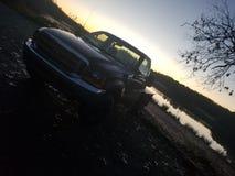 το truck μου στοκ φωτογραφίες με δικαίωμα ελεύθερης χρήσης