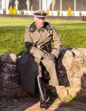 Το Tut θάβει το κάστρο, χαρακτήρες Στοκ φωτογραφίες με δικαίωμα ελεύθερης χρήσης