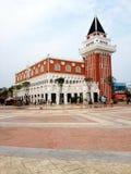 Το Venezia Hua Hin Στοκ φωτογραφία με δικαίωμα ελεύθερης χρήσης