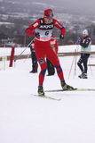 το vigen σκι ola sprinter Στοκ Εικόνα