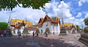 Το Wat Pho Στοκ φωτογραφία με δικαίωμα ελεύθερης χρήσης