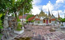Το Wat Pho Στοκ Εικόνα