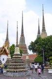 Το Wat Pho Στοκ φωτογραφίες με δικαίωμα ελεύθερης χρήσης
