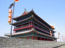 Το Xi'an Circumvallation Στοκ Εικόνες
