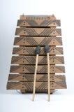 το xylophone Στοκ φωτογραφία με δικαίωμα ελεύθερης χρήσης