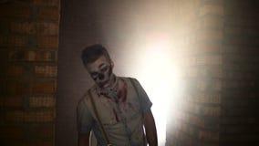 Το Zombie πηγαίνει στη κάμερα φιλμ μικρού μήκους