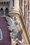 τράπεζα εθνική Ουκρανία Στοκ φωτογραφία με δικαίωμα ελεύθερης χρήσης