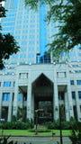 Τράπεζα Ινδονησία στοκ εικόνα με δικαίωμα ελεύθερης χρήσης