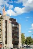 Τράπεζα BCGE Στοκ Εικόνες
