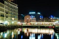 Τράπεζα BNP Paribas Στοκ Εικόνα