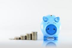 τράπεζα piggy Στοκ Φωτογραφία