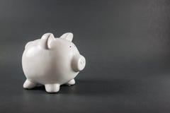 Τράπεζα 010 Piggy Στοκ εικόνα με δικαίωμα ελεύθερης χρήσης