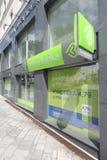 Τράπεζα Prima, Σλοβακία Στοκ Εικόνα