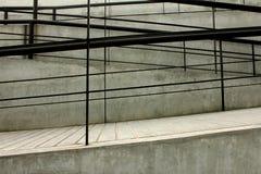 τρέκλισμα Στοκ εικόνα με δικαίωμα ελεύθερης χρήσης