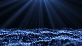 Τρέμοντας μόρια, τυχαία κίνηση των μορίων ελεύθερη απεικόνιση δικαιώματος