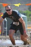 Τρέξιμο λάσπης Στοκ Εικόνες