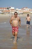 τρέξιμο ενεργειακών πλήρε στοκ εικόνες με δικαίωμα ελεύθερης χρήσης