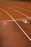τρέξιμο παρόδων Στοκ εικόνες με δικαίωμα ελεύθερης χρήσης