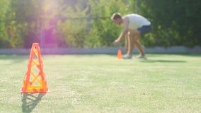 Τρέξιμο σαϊτών, αθλητισμός φιλμ μικρού μήκους