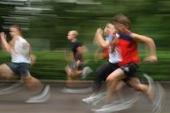 τρέξιμο στοκ φωτογραφία