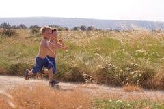 τρέξιμο στοκ εικόνες με δικαίωμα ελεύθερης χρήσης