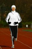 Τρέξιμο #5 Στοκ εικόνα με δικαίωμα ελεύθερης χρήσης