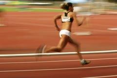 τρέξιμο Στοκ Εικόνες