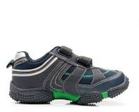 τρέχοντας παπούτσι Στοκ Εικόνα