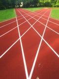 Τρέχοντας περίληψη διαδρομής στοκ εικόνες με δικαίωμα ελεύθερης χρήσης