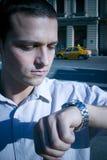 τρέχοντας χρόνος Στοκ εικόνα με δικαίωμα ελεύθερης χρήσης