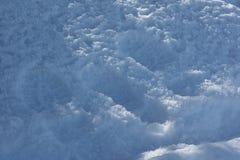 Τρία ίχνη στο χιόνι οικογένεια τέσσερα παραλιών λευκές νεολαίες διακοπών άμμου τροπικές Μαζί χρόνος στοκ εικόνες
