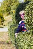 τρίβει τη γυναίκα Στοκ φωτογραφίες με δικαίωμα ελεύθερης χρήσης