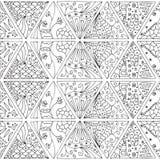 τρίγωνα Στοκ φωτογραφία με δικαίωμα ελεύθερης χρήσης