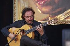 Τρίο του Juan Lorenzo Στοκ εικόνες με δικαίωμα ελεύθερης χρήσης