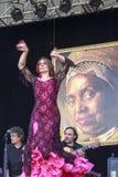 Τρίο του Juan Lorenzo Στοκ φωτογραφία με δικαίωμα ελεύθερης χρήσης