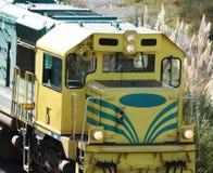 τραίνο μηχανών Στοκ Εικόνα