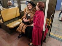 Τραίνο νοσταλγίας Στοκ Φωτογραφίες