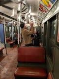 Τραίνο νοσταλγίας Στοκ φωτογραφίες με δικαίωμα ελεύθερης χρήσης