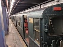 Τραίνο νοσταλγίας Στοκ εικόνες με δικαίωμα ελεύθερης χρήσης