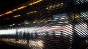 Τραίνο ουρανού στοκ εικόνα με δικαίωμα ελεύθερης χρήσης