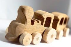 τραίνο παιχνιδιών Στοκ φωτογραφίες με δικαίωμα ελεύθερης χρήσης