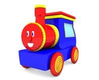 τραίνο παιχνιδιών πηούτερ επιστολών ελεύθερη απεικόνιση δικαιώματος