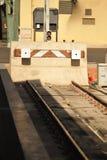 τραίνο πωμάτων Στοκ εικόνα με δικαίωμα ελεύθερης χρήσης