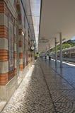 τραίνο σταθμών sintra Στοκ φωτογραφία με δικαίωμα ελεύθερης χρήσης