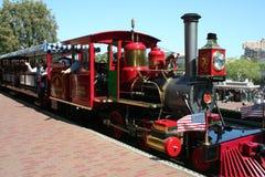 Τραίνο της Disney Στοκ Εικόνες
