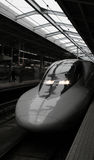 Τραίνο του Τόκιο Στοκ φωτογραφία με δικαίωμα ελεύθερης χρήσης
