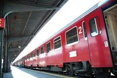 τραίνο Στοκ φωτογραφίες με δικαίωμα ελεύθερης χρήσης